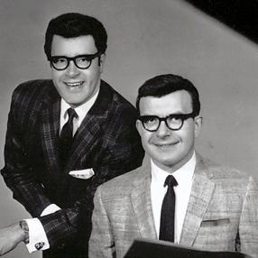 1962 Ferrante & Teicher Publicity Photo