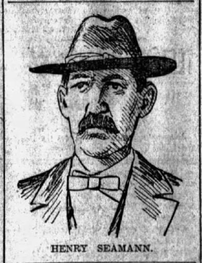 1902 Henry Seeman - Standard Union