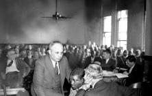 1933 Sam in Decatur Court