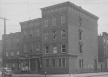 1940 SE Corner Conover & Coffey LARGE