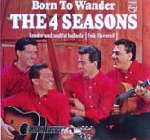 Born to Wander Folk LP - 4 Seasons