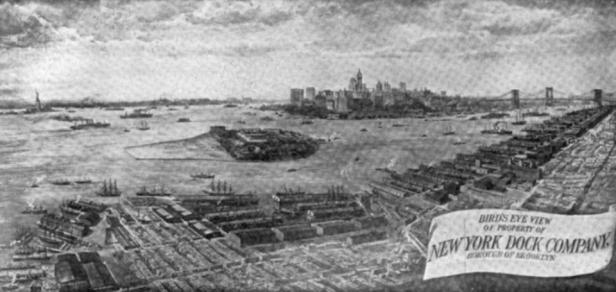 1916 NY Dock Properties Darker