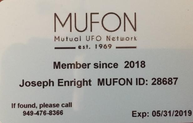 MUFON Full